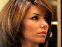 "Eva Longoria Parker admits that she is ""confused"" about the reported Desperate Housewives bust-up."