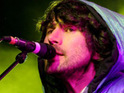 Super Furry Animals frontman Gruff Rhys quips that he was planning a solo album of piano ballads.