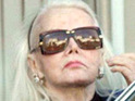 Zsa Zsa Gabor's husband bans his stepdaughter Francesca Hilton from seeing her mother.