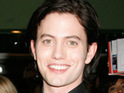Jackson Rathbone admits that he impersonates Twilight co-star Robert Pattinson on Twitter.