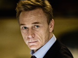 Ben Daniels as James Steel