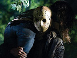 At The Movies - Friday The 13th