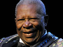 B.B. King says that his personal happiness accounts for his longevity in the music industry.