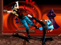 Warner Bros creating 'Mortal Kombat' series