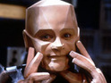 Robert Llewellyn claims that he was sworn to secrecy about the new Red Dwarf series.