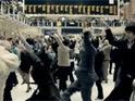 T-Mobile 'flashmob' ad wins top award