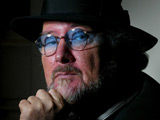 Gerry Rafferty of Stealers Wheel