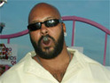 Marion 'Suge' Knight is now reportedly suing the nightclub where he was robbed and shot in 2005.