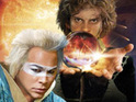 Empire Of The Sun singer Luke Steele says that he ignores fans during gigs.