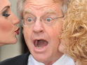 Jerry Springer credits his long-running talkshow with changing daytime TV forever.