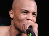 T.I. performing in the Live Your Life Concert with T.I. & Friends at the American Airlines Arena