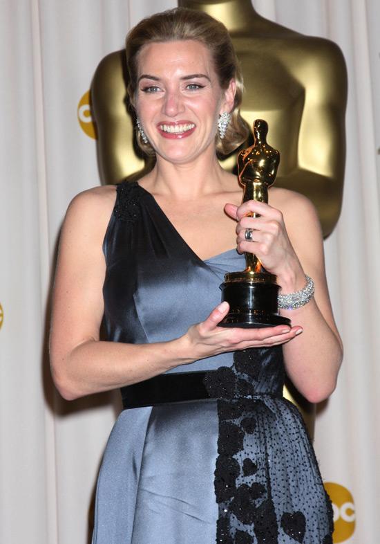Oscars 2009 - Winners
