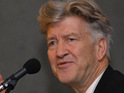 Director David Lynch believes that movies will soon move from the big screen to the internet.