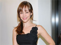 Autumn Reeser confirms her pregnancy during an appearance on Jimmy Kimmel Live.