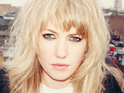 Ladyhawke reveals that she is working on her sophomore album in New Zealand.