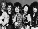 The New York Dolls pay tribute to their late former colleague Malcolm McLaren.
