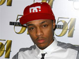Bow Wow celebrates his 22nd birthday at Studio 54 inside MGM Grand Hotel Casino Las Vegas, Nevada
