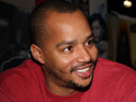 A bank sues Scrubs' Donald Faison over missed mortgage payments.
