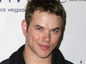 Kellan Lutz hopes that his next girlfriend is someone who takes pleasure in everyday activities.