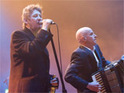 The Pogues' upcoming tour of the US this March will be their last formal, multiple-date tour.