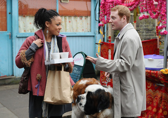EastEnders - Episode 1610