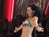 Week 2 Melissa Rycroft