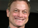 Gary Sinise praises his new CSI: NY co-star Sela Ward.