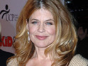 Linda Hamilton reveals that she has no idea whether her Chuck character is good or bad.