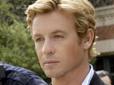TV Interview - Simon Baker