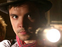 Andrew-Lee Potts explains that Connor is no longer the underdog on Primeval.