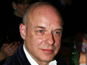"Brian Eno says that he is looking forward to ""a rewarding relationship&q"