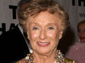 Sons Of Anarchy creator Kurt Sutter reveals that he would love Cloris Leachman to guest on the show.