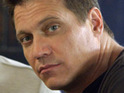 Holt McCallany claims that former boxing champions are fans of FX's Lights Out.