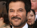 Anil Kapoor meets with officials in Toronto to discuss the forthcoming IIFA Awards.
