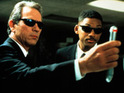 Barry Sonnenfeld confirms Will Smith and Tommy Lee Jones's involvement in Men In Black 3.