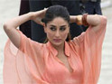 Kareena Kapoor 'signs political drama'