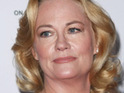 Cybill Shepherd admits to struggling with getting older as a Hollywood actress.
