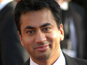 Reports say that Kal Penn was robbed at gunpoint earlier today in Washington, DC.