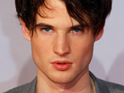 Tom Sturridge reveals that he nabbed the lead from Robert Pattinson in Waiting For Forever.