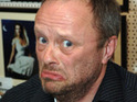 Dave orders a new show based on Red Dwarf star Robert Llewellyn's online programme.