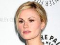 True Blood star Anna Paquin says that she is bisexual.