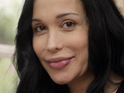 "Nadya Suleman says that she lives with a ""tremendous amount of guilt"" for having octuplets."