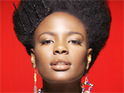 The Noisettes reveal that they are writing songs with Ne-Yo for their new album.