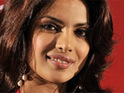 Priyanka Chopra wins the 'Best Actress' award for Fashion at India's 56th National Awards.