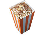 Orange Popcorn Competition