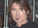 Billy Ray Cyrus is to host a special series of programs following the reunions of military families.