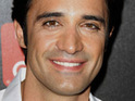 Gilles Marini admits that he was unsure about Luc's career as a model on Brothers & Sisters.