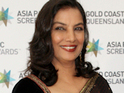 Shabana Azmi organizes a birthday party attended by veteran superstars from the film industry.