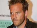 Stephen Dorff reveals he is writing a comedy project especially for his friend Jack Nicholson.