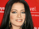 Celina Jaitley claims that she has not based her new look on US singer Katy Perry.